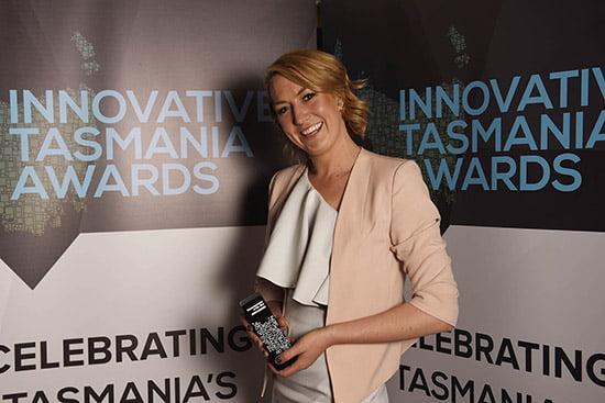 Innovative Tasmania Awards
